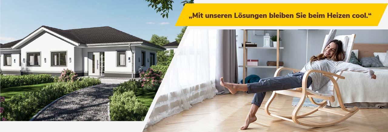 Haus bauen mit DAIKIN-Lösungen