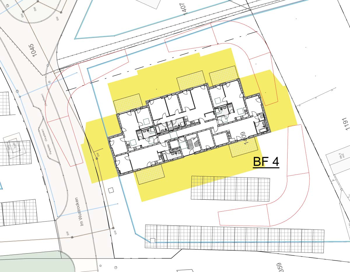 Bauprojekt in Planung in Bestensee | BRALE Bau GmbH