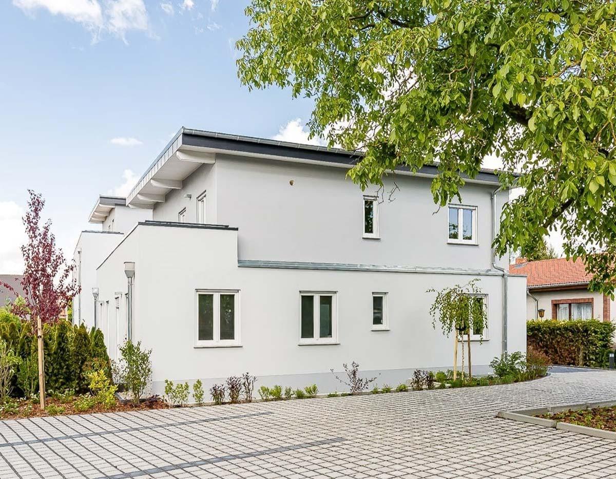 Bauprojekt in Berlin-Mahlsdorf | BRALE Bau GmbH