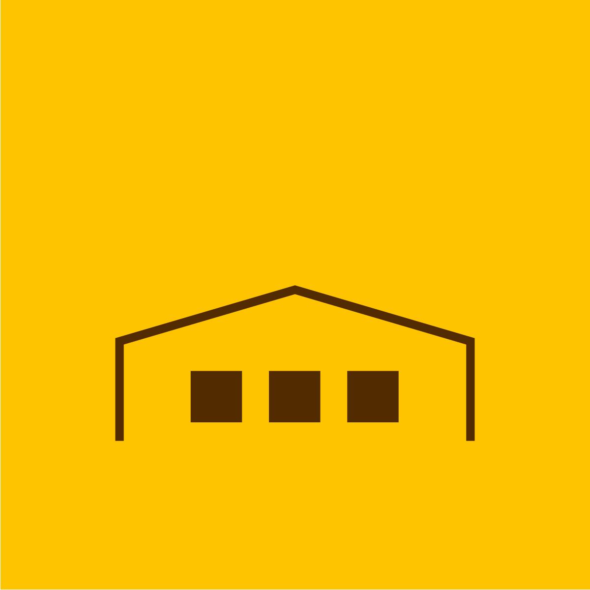 Bungalow-Icon der BRALE Bau GmbH