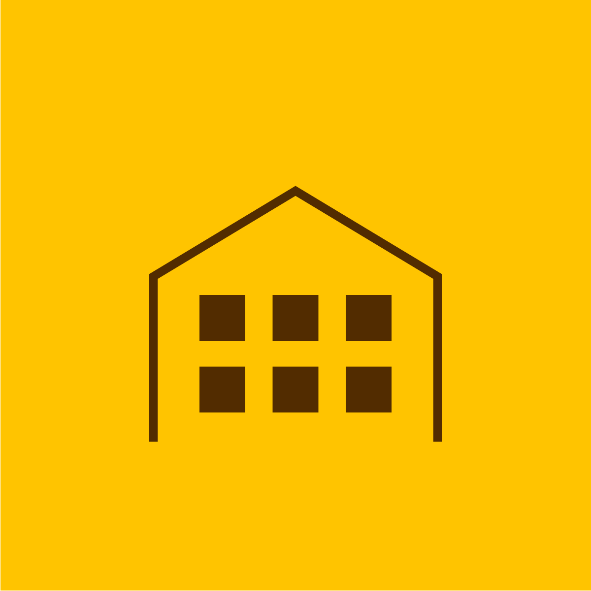Mehrfamilienhaus-Icon der BRALE Bau GmbH