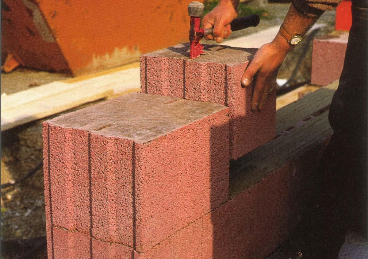 LIAPLAN: Ein besonderer Stein für ein besonderes Heim | BRALE Bau GmbH