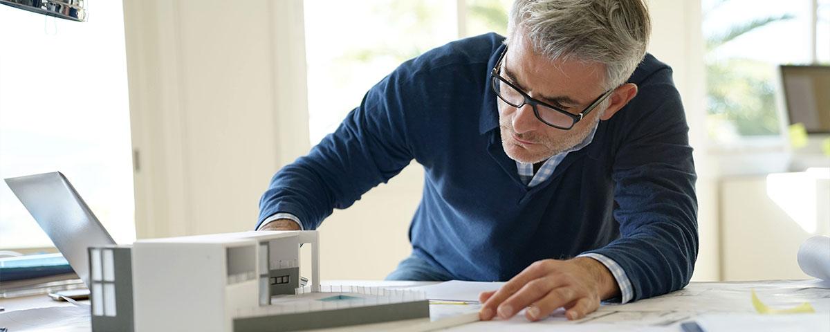 Individuelle Planung für Ihr Haus