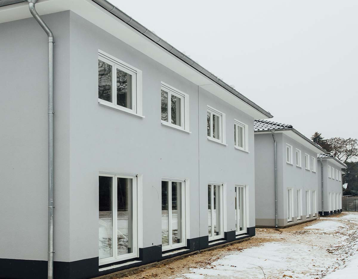 Bauprojekt in Planung in Petershagen | BRALE Bau GmbH
